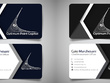 Design Impressive and Professional Business Cards