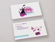 Design your business card, letterhead and compliment slip