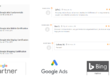 Provide 100 Keywords For Your Google Ads or SEO Campaign