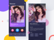 Provide you android dating application like tinder, badoo
