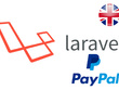Integrate PayPal payments with Laravel
