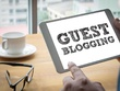 Guest post on 10 General PBN sites DA30+ with Dofollow