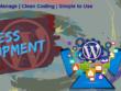 Develop your Complete E-commerce Website