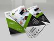 I will do Professionally  brochure design/flyer leaflet brochure