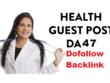 Publish Health Guest Post on ways2gohealthy - ways2gohealthy.com