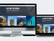 Create a modern website using Divi Theme - Responsive + SEO