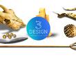 Design 3D Custom Product Modelling