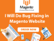 Top Notch Expert of magento1  magento2 store Fix issues, update