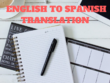 Translate a 500 words medical text from English to Spanish