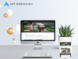 Design and Develop wordpress website with SEO Friendly