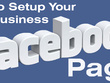 Create and optimize your business facebook page within 2 days
