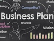 Develop an investor-ready business plan