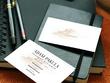 Design premium quality professional business card