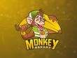 I Will Design Awesome Quality Mascot Logo