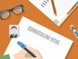 Design a professional CV
