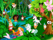 Do Children Book Illustrations And Custom Illustrations