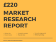 Prepare in-depth market research and analysis