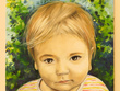 Create Oil Painting Portrait from photo 12x16 inch
