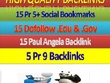 15 Socialbookmars,Live Edugov Profilelinks,Paulangela And 5 Pr9
