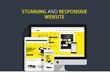 Design/Develop Responsive Wordpress Website