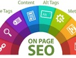 Do Full On Page Optimization For Your Site