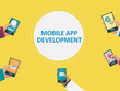 Develop ANDROID or IOS Application