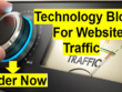 Post to your article In DA58 Technology Blog for your website