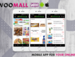 Design Android & iOs  App for your eCommerce Store (Woocommerce)