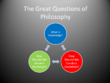 Write a 1500 words philosophy essay