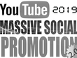 Massive Youtube Video Promotion for 2019