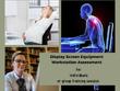 Workstation Ergonomic Risk Assessment (DSE)