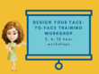 Design your face-to-face training workshop
