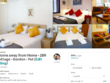 List your property on Airbnb, Tripadvisor, Booking.com,Homeaway