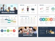 Design and write an investor Pitch Deck