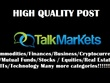 Publish a guest post on TalkMarkets.com with Dofollow Link