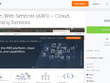 Resolve issues in amazon web services AWS