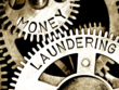 Provide your Money Laundering Policy