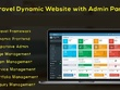 Create Admin Panel In PHP With Cms
