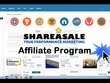 Setup your Shareasale affiliate program for a successful launch