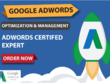 Setup And Manage Google Adwords PPC Campaigns