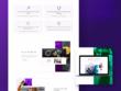 5 Page Custom WordPress Website