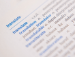 Translate any 500 words document English to Czech or Vice versa