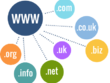 Suggest suitable domain name for startup website