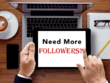 1000 Real Social Media Followers to your Profile/Page/Post