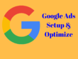 Setup And Optimize 1 Google Ads Campaign For High Conversions