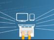 Develop a web application