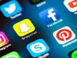 Provide a social media starter kit