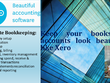 Deliver you accurate bookkeeping services in Xero