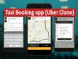 Make cab booking application like UBER