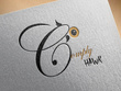Design an exceptional logo + Free Mock up + logo source files